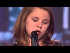 Young Singer Blows Judges Away On America's Got Talent - YouTube