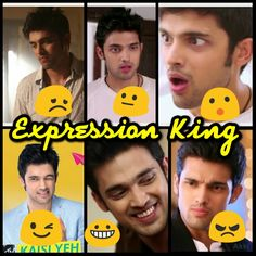 Expression King