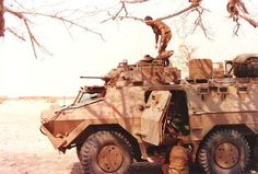 Kaokoveld 88 South African Air Force, Brothers In Arms, Defence Force, The Old Days, My Land, Armored Vehicles, Special Forces, Military Vehicles, Monster Trucks
