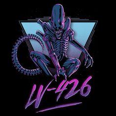 LV-426 - NeatoShop