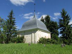 Vastseliina manor chapel, Estonia