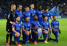 Leicester have excelled since Claudio Ranieri departed the Foxes to the shock of most fans