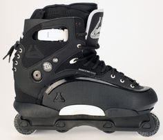 Remz HR1.1 inline skates.  #rollerblade #rollerblading #inline #skate #aggressiveinline