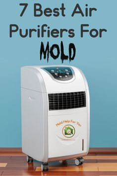The best air purifier for mold isn't cut and dry. There are LOTS of things to kn… - Remove Black Mold