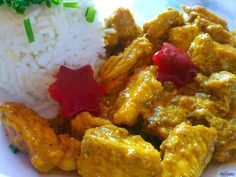 Russian Recipes, Curry, Chinese, Favorite Recipes, Meat, Chicken, Cooking, Ethnic Recipes, Polish