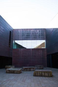 Two museums in San Francisco: the de Young Museum & the Legion of Honor