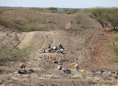 The Oldest Stone Tools Yet Discovered Are Unearthed in Kenya   Science   Smithsonian