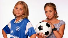 11 Celebs You Forgot Were in Mary-Kate and Ashley Movies: Remember the Mary-Kate and Ashley movies? Whether they were straight-to-video or not, they were the best. But you probably forgot these celebrity made cameo appearances.