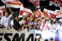 River Campeón Sudamericana 2014