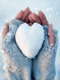 """Ton coeur est """"de glace""""; insensible!!"""