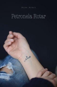 Petronela Rotar - Alive -