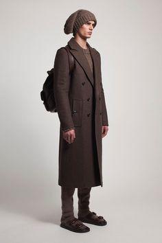 Michael Kors Fall 2014 Menswear Collection Slideshow on Style.com
