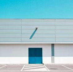 Invisible - Minimalist Urban Photography by Vittorio Ciccarelli - Smashfreakz