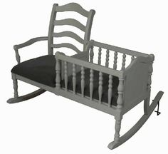 You'll love the Ashton Rocking Chair at Wayfair - Great Deals on all Furniture products with Free Shipping on most stuff, even the big stuff.