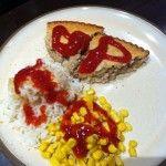 The Ketchup Kid Ahem...Husband...