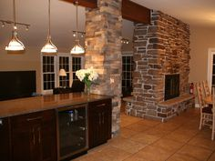 Phillips Vacation Rental - VRBO 35103 - 5 BR Northwest House in WI, 5 Luxury Bedroom Lake Home W/ 600' of Pure Sand Frontage, 2.5acre Lot