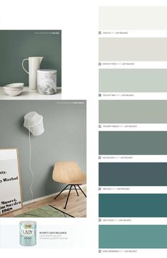 Palette couleur chouette pour la chambre et touche couleur séjour Decoration, House Colors, Hall, Architecture Design, Scandinavian Interior, Living Room, Interior Design, Lighting, Ideas