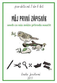 Amélie Janíková: Můj první zápisník Amelie, Nasa, Books, Livres, Libros, Book, Book Illustrations, Amelia, Libri