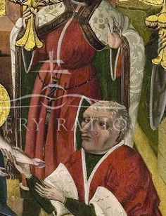 Köpeny (Mária oltár, Szepesszombat) 03 - Hagyomány és múltidéző