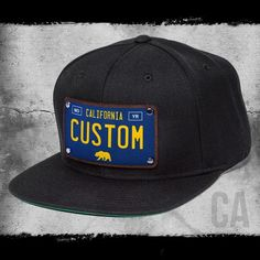 DD Decorative Malibu Tree Adjustable Baseball Cap Snap Back Custom Outdoor Mesh Trucker Hat