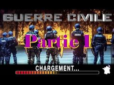 Préambule de GUERRE CIVILE en France - PREUVE DE COMPLOT - Partie 1
