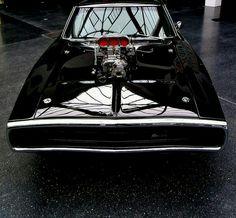 Dodge  charger  70  fast  e  furios