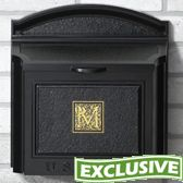 Residential Mailboxes Wall Mount European Home Curb Appeal