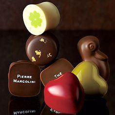 ホワイトデー人気高級チョコ「ピエール・マルコリーニ」