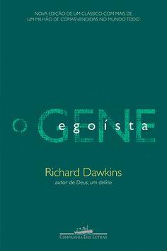 Richard Dawkins introduziu uma linguagem informal e metafórica numa área dominada por reflexões densas e fórmulas matemáticas. Subverteu a percepção intuitiva da importância dos organismos e dos grupos: o gene é quem comanda, quem busca perpetuar-se. Os organismos são máquinas de sobrevivência construídas pelos genes, num processo competitivo de construir a máquina mais eficaz.
