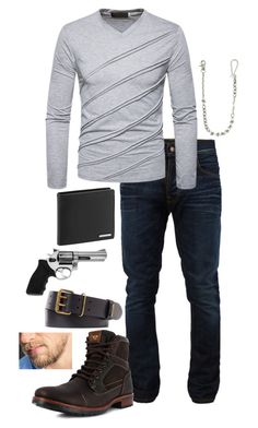 """""""Sam: Everyday 21"""" by dottieonthemoon ❤ liked on Polyvore featuring D'Amico, Nudie Jeans Co., Porsche Design, Polo Ralph Lauren, Revolver, men's fashion and menswear"""