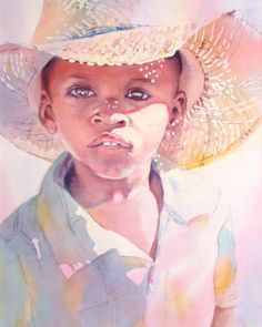 "Art Challenge – May 2012 – ""Sunshine"" — Contemporary Fine Art International  BEST OF SHOW! Carol Peterson"