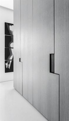 Door detail - Pitsou Kedem | Art Collector Apartment 2