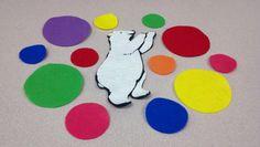 Polar Bear Play