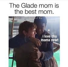 Image result for mama newt meme