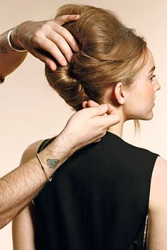 3 Key Fall Long Hairstyles - How to Style Long Hair - ELLE