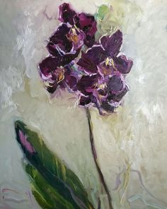 Buy Wild at heart, Oil painting by Lilia Orlova-Holmes on Artfinder. Paintings For Sale, Original Paintings, Wild Hearts, Oil Painting On Canvas, Orchids, Sculptures, Colours, Artwork, Flowers