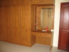 Bedroom cupboard designs with dressing table cupboards for D i y bedroom cupboards