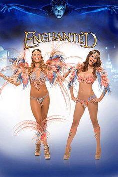 Trinidad Carnival 2015, Fantasy, Blockbuster,  Enchanted