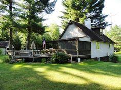 Lake Mohawksin Retreat- MLS 163794