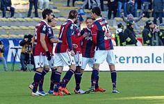 Emanuele Giaccherini Photos - Bologna FC v SS Lazio - Serie A - Zimbio