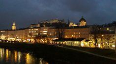 Salzburg i Salzburg