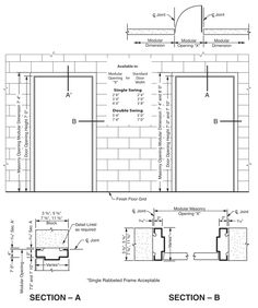Wall Section Detail Google Search Layout Pinterest