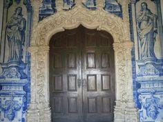 """... Igreja Matriz de S. João das Lampas, da """"extinta"""" Freguesia do mesmo nome, pertencente ao Concelho de Sintra, distrito e Patriarcado de Lisboa."""