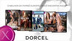 Novidades e Lançamentos Marc Dorcel
