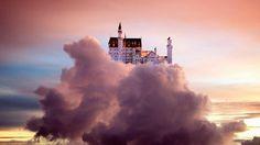 """Castle in the Sky""  #SunKuWriter Free Books http://sunkuwriter.com"