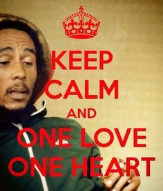 shared a photo from Flipboard Love Heart, Peace And Love, Bob Marley, First Love, Nesta, Calm, Magazine, Heart Of Love, First Crush