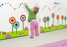 decoracion vinilos infantiles - Buscar con Google