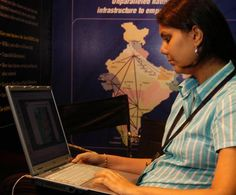 India is now world's third largest Internet user after U.S., China