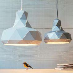 Marc de Groot | Lampes Dispersantes de Lumière