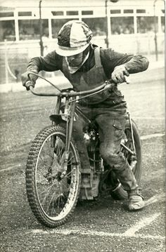 Name The Rider